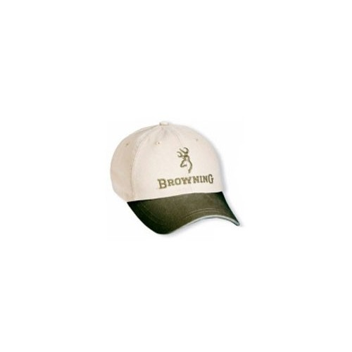 Şapka Bere - Browning - Browning 2 Tone Corp Logo Khakı Olive Şapka 505f67ddf2