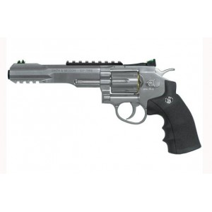 Smith Wesson 327 TRR8 4.5mm Havalı Tabanca
