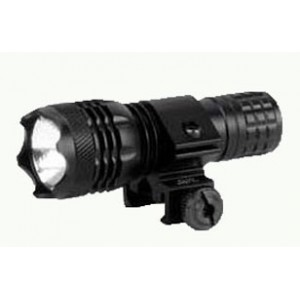 Gamo Tactical Flashlight Kızaklı Fener