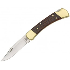Buck 110B Foldıng Hunter Çakı