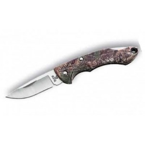Buck 283 Nano Bantam Mini Lockback Realtree Çakı