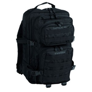 Evolite 40L Tactical Sırt Çantası