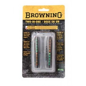 Browning Two In One Sporter Magnetic Arpacık