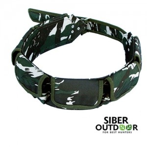 Sıber Outdoors SO-CFA-2 Kapaklı Fişeklik