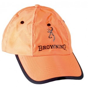 Browning Young Hunter Fluo , Blaze Şapka