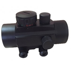 Vector Optics 1x35 Hedef Noktalayıcı Red Dot