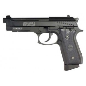 Swiss Arms P92 Full Metal Havalı Tabanca