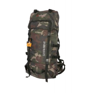 Outdoors Commander 60L Sırt Çantası