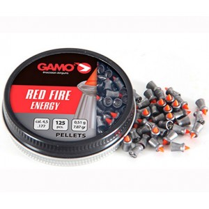 Gamo Red Fire Energy 4.5mm Havalı Saçma