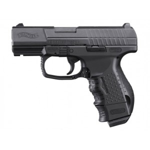 Walther CP99 Compact Havalı Tabanca