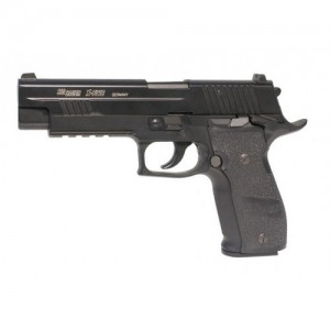Cybergun Sig Sauer P226 X-Five 6mm Blowback Airsoft Tabanca