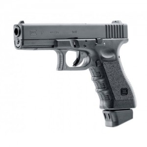 Umarex Glock 17 Deluxe Blowback 6mm Airsoft Tabanca