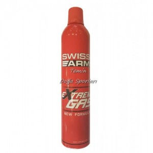 Swıss Arms Extreme Gas 600 ml