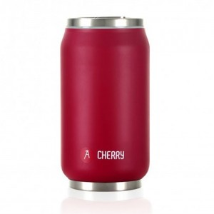 Les Artistes  Pull Can'it Mug Cherry Termos Bardak