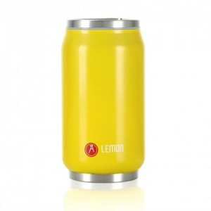 Les Artistes  Pull Can'it Mug Lemon Termos Bardak