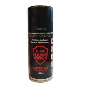 Super Nano Antirust Professional Koruma Spreyi 150ml