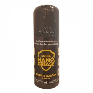 Super Nano Home Garden Grease 75ml