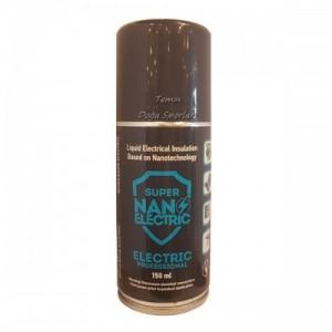 Super Nano Electric Professional 150ml