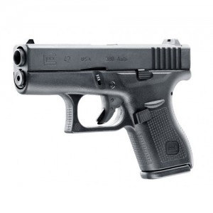 Umarex Glock 42 Blowback 6mm Airsoft Tabanca