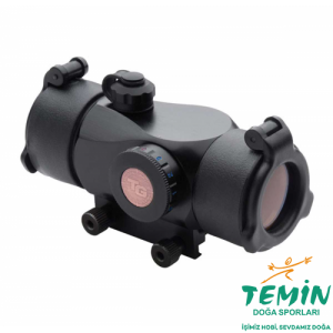 Truglo Triton 30 mm Tri Color 5 Moa Red Dot