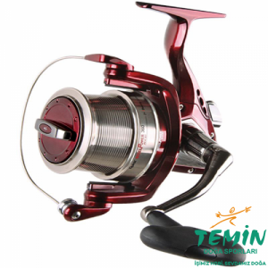 D.A.M Steelpower Red Surf 360 FD Makine