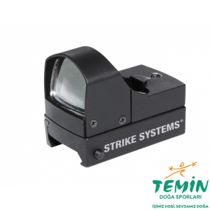 ASG Strike Systems Compact Mini Hedef Noktalayıcı Red Dot