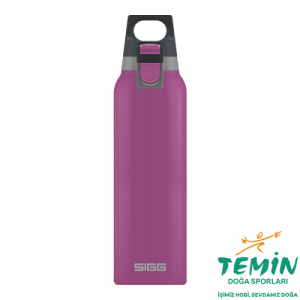 Sigg 8693.90 Thermo Flask Hot&Cold One 0.5 lt Mor Termos