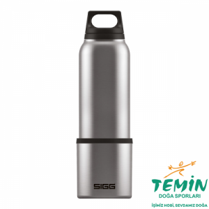 Sigg 8516.10 Thermo Flask Hot&Cold 0.75 lt Termos