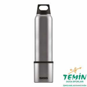 Sigg 8516.20 Thermo Flask Hot&Cold 1.0 lt Termos