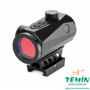 Hawke Endurance 1x30mm 3 MOA Red Dot Nişangah
