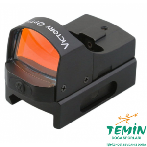 VictOptics 1x18 Red Dot Sight