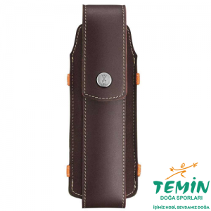 Opinel Outdoor Steath Deri Çakı Kılıfı (L)