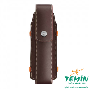 Opinel Outdoor Steath Deri Çakı Kılıfı (XL)